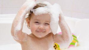 Treatment for Baby Skin Rash